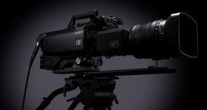 8К-камера Sony UHC-8300