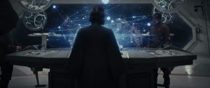 «Звёздные войны: Последние Джедаи» (Star Wars: The Last Jedi)