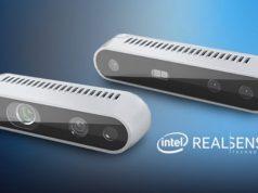 Intel RealSense D400