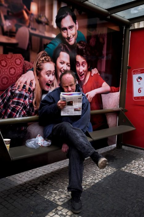 © Martin Schubert, Czech Republic, Entry, Open, Street Photography (Open competition), 2018 Sony World Photography Awards