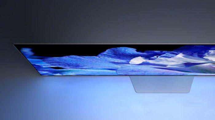 OLED-телевизоры Sony BRAVIA AF8