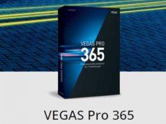 Подписная версия Vegas Pro 365