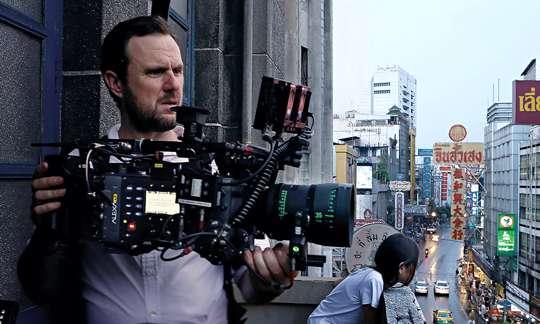 Крупноформатная 4K-камера ARRI ALEXA LF