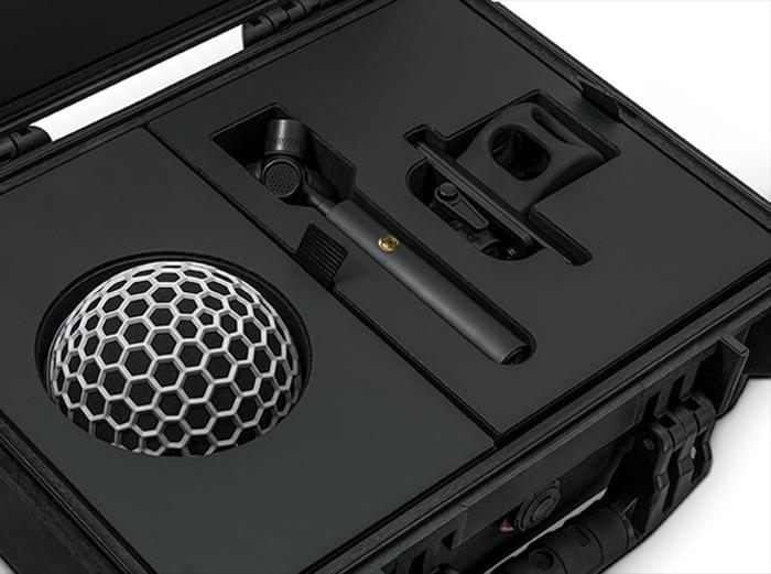 Микрофон RØDE NT-SF1