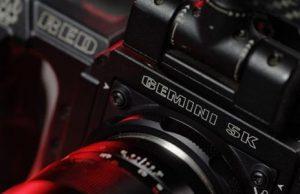 5K-сенсор RED GEMINI для Epic-W