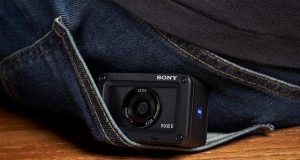Компактная 4K-камера Sony RX0 II