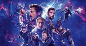 Стерео 3D-трейлер к фильму Marvel «Мстители: Финал»
