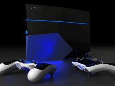 Консоль Sony PlayStation 5 получит 8K, SSD и трассировку лучей