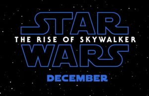 «Звёздные Войны: Эпизод IX. Восхождение Скайуокера» (Star Wars: Episode IX. The Rise of Skywalker)