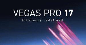 Нелинейный монтаж видео в Vegas Pro 17: что нового